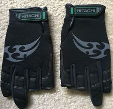 Work gloves - Hitachi branded framer gloves