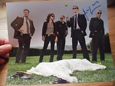 Damian Lewis signed autograph on 8x10 photo IP