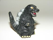 SD Heisei Godzilla Figure from Godzilla Super Collection Set 1! Gamera