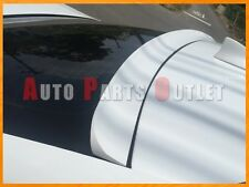 2014-2015 LEXUS IS250 IS300h IS350 Sedan PUF #083 White Nova Paint Roof Spoiler