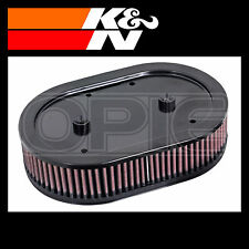 K&N E-3040 Custom Air Filter - K and N Original Performance Part