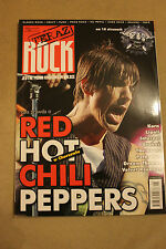 Teraz Rock 8/2007 Red Hot Chilli Peppers, The Police, Korn, The Doors,
