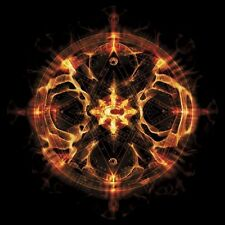 Chimaira(CD Album)The Age Of Hell-Long Branch-UK-New & Sealed
