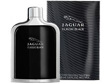 Jaguar Classic Black EDT 100 ml For Men Branded Perfume