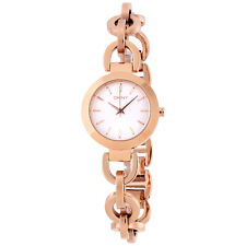 DKNY Rose Gold Tone Stainless Steel Ladies Watch NY2135