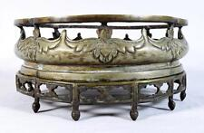 19th Century Antique Tibetan Incense Burner Stand, V. Rare Piece
