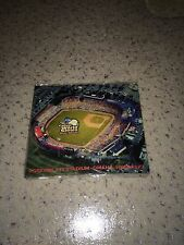 2007 Commemorative College World Series Mousepad