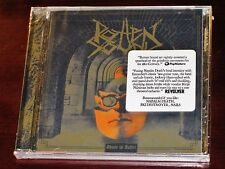Rotten Sound: Abuse To Suffer CD 2016 Season Of Mist USA Records SOM 336 NEW