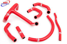 KTM 620 625 640 660 LC4 625 SMC HIGH PERFORMANCE SILICONE RADIATOR HOSES/