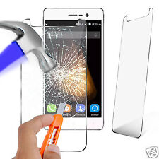 For Blackview Omega Pro Explosion Proof Tempered Glass Screen Protector