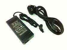 20V 4.5A Adapter PA-9 for DELL Inspiron 1100 2650 5100 Includng 3 pin UK AC plug