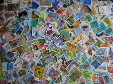 JAPAN inventory breakdown part B. Collection of 275 different commemoratives!