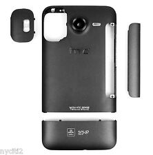 NEW BOTTOM + SIDE HOUSING BATTERY BACK Case Cover Fr HTC Inspire 4G Desire A9192