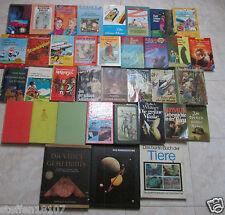 1 Buch-Kinderbücher  Jugendbücher  Bücher  Sammlung  Flohmarkt  Leser Konvolut