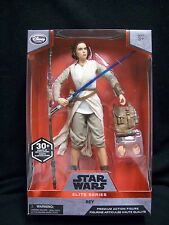 Star Wars Elite 10 inch Rey Jakku Action Figure Doll.