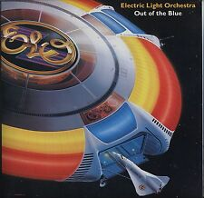Electric Light Orchestra, ELO - Out Of The Blue JAPAN 2LP with INSERTS