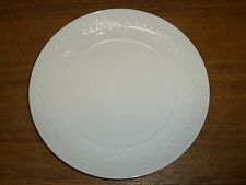 Porcelain Plate - Michael Aram For Waterford - Garland Romance