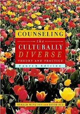 Counseling the Culturally Diverse by Derald Wing Sue, David Sue