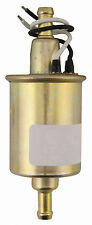 New Carter (Made in USA) Universal Inline Electric Fuel Pump P74019