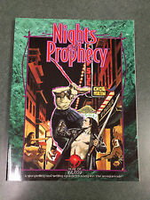 Nights of Prophecy  World of Darkness    White Wolf     2265