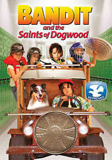 Bandit and The Saints of Dogwood DVD, Katie McNamara, Makinnon O'Brien, Connor O