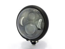 "5.75"" CREE LED Daymaker Headlight for Moto Guzzi Retro Vintage Custom Project"