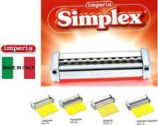 IMPERIA ACCESSORIO SIMPLEX 150 T.12 REGINETTE  ORIGINALE   8005782002756