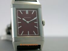 Jaeger LeCoultre Grande Reverso 1931 Rouge Special Edition