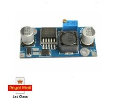 DC-DC Buck Converter Step Down Module LM2596 Power Output 1.23V-30V