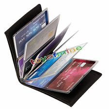 Billetera Tarjetero Nueva Maravilla Monedero Amazing Slim RFID Wallets 24 Cards