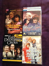 Just Good Friends Maggie and Her Ever Decreasing Circles And Mother Makes Three