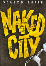 Naked City: Season 3 2014 by Image Entertainment eXLibrary