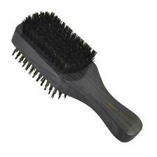 "D8115 Diane Double sided Club Brush 2 sides 7"" long 8 Row"