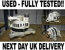 RENAULT CLIO MK2 MK3 1.2 1998 1999 2000 2001 2002 2003 2004 - 2015 ALTERNATOR