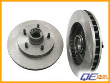 Chevrolet C1500 Front Disc Brake Rotor 40509019 OPparts
