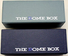 THE DOME BOX Sports Card Storage Box - Preserve Your Regular and Graded Cards