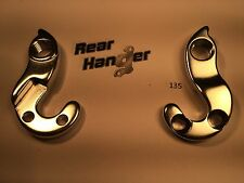 Rear Gear Mech Derailleur Hanger Drop out for Giant and other brands etc 135