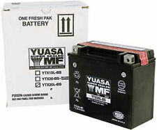 2008-2015 Can Am Spyder GS RS RT Yuasa SEALED BATTERY NEW
