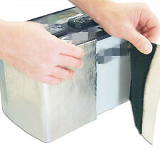 """Battery Wrap Heat Shield Barrier 8 in x 40"""" Self-Adhesive 2,000 degrees F new"""