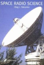 Space Radio Science (Earth Space Institute Book Series)-ExLibrary