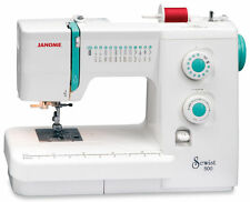 Janome Sewist 500 Sewing Machine with BONUS KIT
