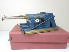 French Hornby O Gauge Hydraulic Buffer Stop No. 2 (Boxed)