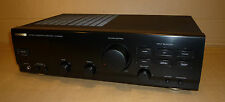 KENWOOD INTERGRATED STEREO AMP AMPLIFIER BLACK KA-2060R