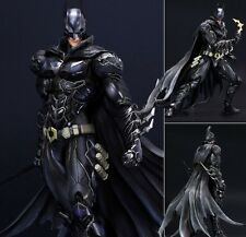DC Comics Variant Play Arts Kai - Batman & Batgirl [Japan]