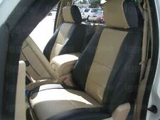 FORD EXPEDITION 2007-2014 LEATHER-LIKE CUSTOM SEAT COVER