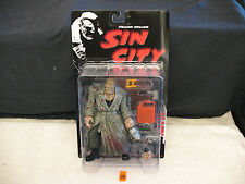SIN CITY MARV Frank Miller COLOR Version Action Figure NEW 1998  McFarlane Toys