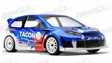 1/12 Tacon Ranger RC Electric Rally Car Ready to Run w/ Brushless Motor BLUE New