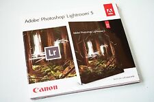 Adobe Photoshop Lightroom 5 & Premiere Elements 11 Vollversion Win/MAC *NEU&OVP*