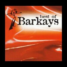 THE BAR KAYS(barkays)BEST OF-Male Vocal-SOUL-Funk-R&B-Rock-Pop-Cassette Tape/ss