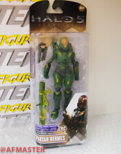 "Halo 5 Series 2 Spartan Hermes McFarlane Toys 6"" Action Figure"